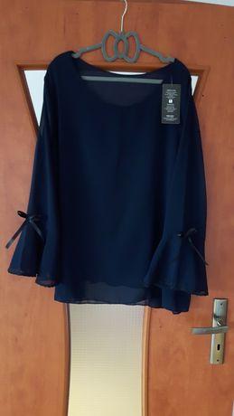 Elegancka nowa bluzka XL/XXL