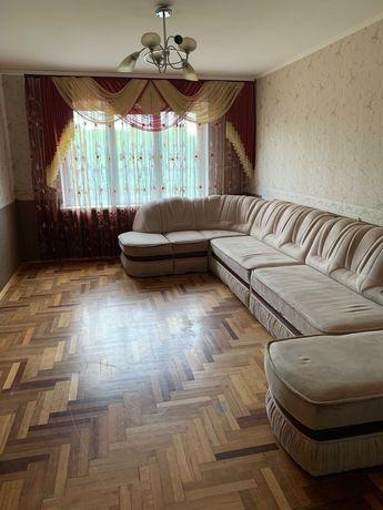 Здається в оренду 3-х кімнатна квартира по вулиці Миколайчука