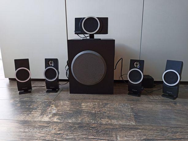 Głośniki creative T6100