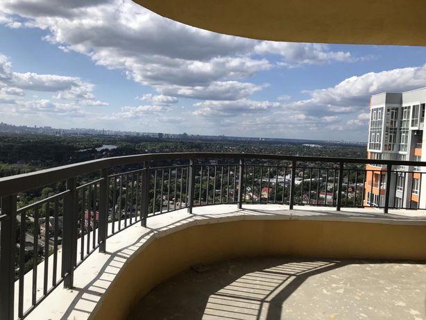 Продам 3-комнатную квартиру в ЖК Каховская. Левобережная Без комиссии