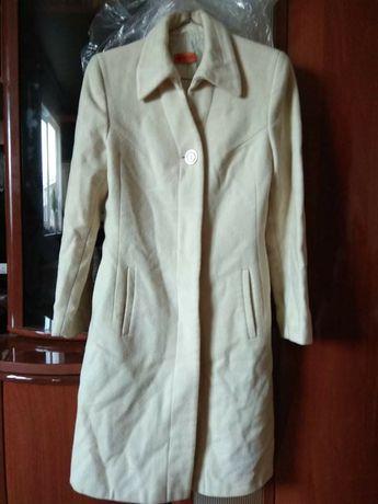 Пальто + джинсы (в подарок)