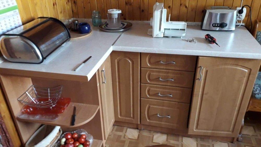 aneks kuchenny kuchnia pochłaniacz zlew