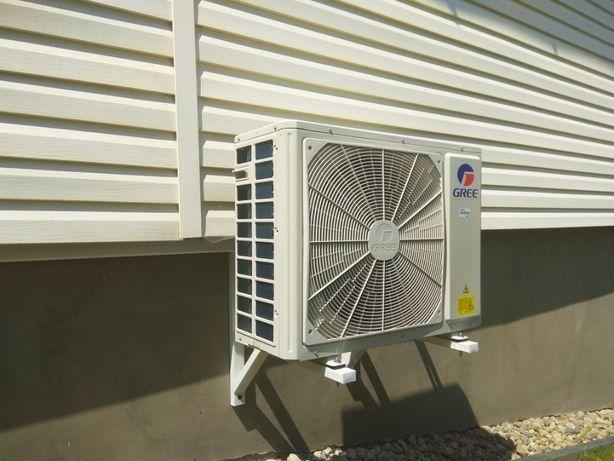 Klimatyzator SEVRA 2,6 kW z montażem, 1990zł - klimatyzacja.