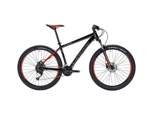 Велосипед Lapierre EDGE 227 53 XL (B123_53XL)