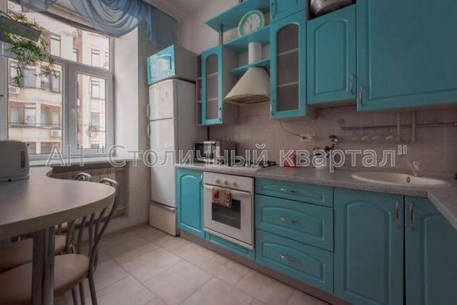 Сдам квартиру Киев, Кудрявская ул.