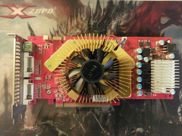 Karta graficzna PALIT GeForce 9800GT 1GB DDR3 128Bit