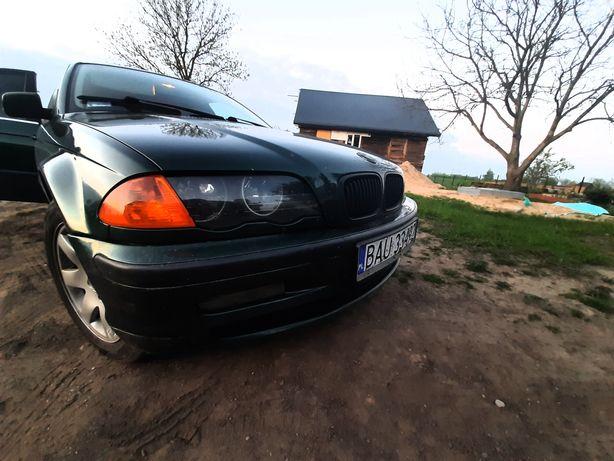 BMW E46 320i+LPG Super stan!