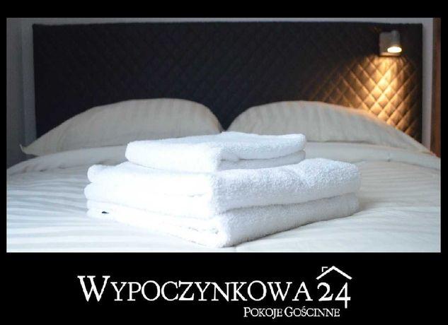 Park of Poland Suntago Wręcza Pokoje gościnne, noclegi 700m od Suntago