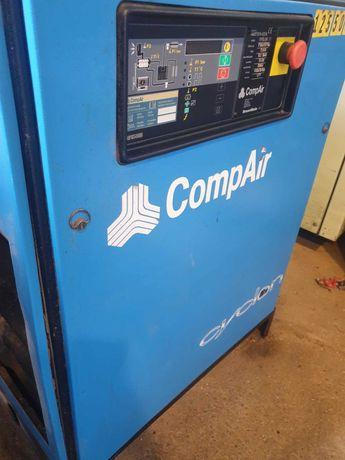 Máquinas para Madeira | Compressor de parafuso COMPAIR