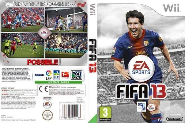 Jogos Consola WII