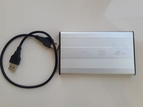Карман для жесткого диска 2.5. SATA