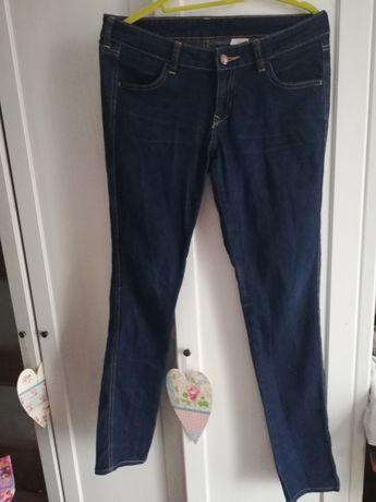 Spodnie jeansy H&M roz. 29/30 38 40