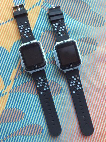 2 zegarki dla dzieci kid controll gps zamienie za jedzenie