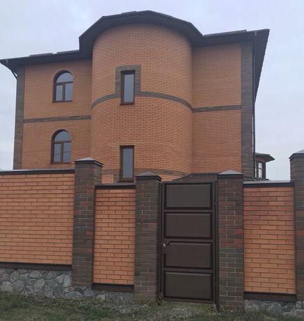 Продам дом Харьковская обл, с.Циркуны без внутренних работ
