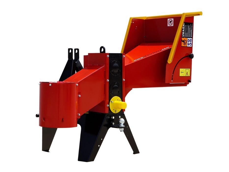 model2020 REBAK WALCOWY do ciecia gałezi 10cm GRATISY Żary - image 1