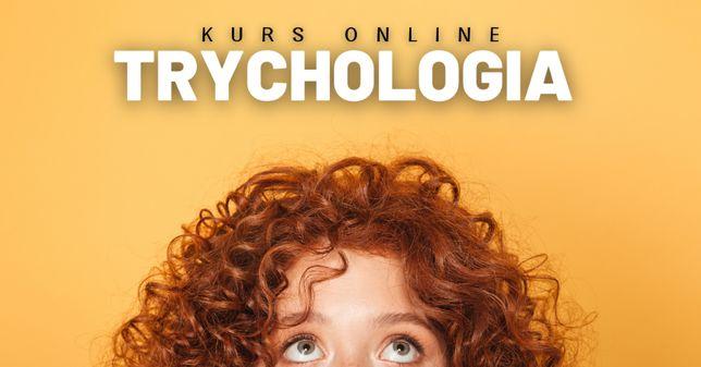 [KURS ONLINE] Trychologia