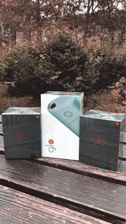 Glo Pro Glo Hyper Plus/ 1 год гарантии/ бесплатная доставка