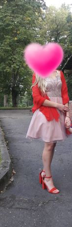 Sukienka roz 34/xs