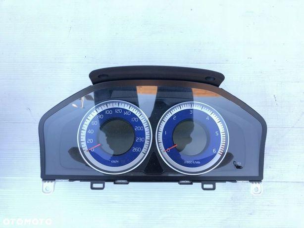 LICZNIK ZEGARY VOLVO S60 V60 XC60 XC70 R DESINGN