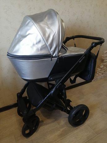 Коляска детская Bair Mirello Plus 2 в 1