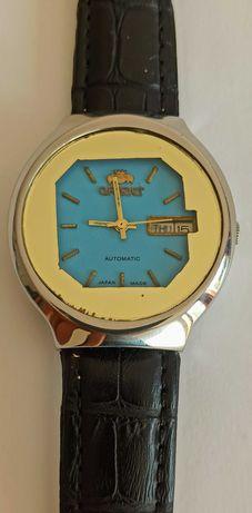 Relógio Orient Automatic 21 jewels Vintage