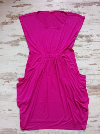 Sukienka ciążowa happymum xs /s