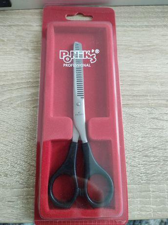 Degażówki fryzjerskie