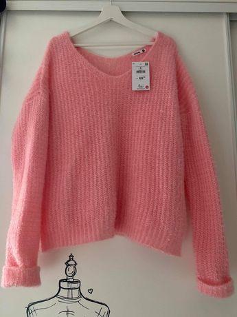 Nowy Sweter sweterek Sinsay r.XS