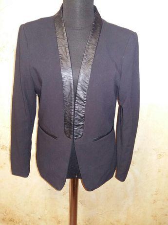 Пиджак без пуговиц  от H&M
