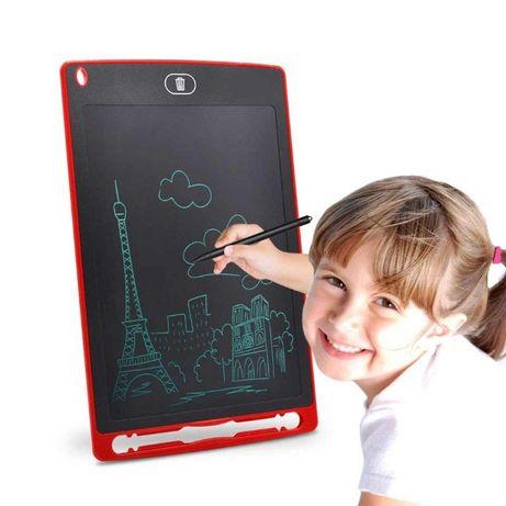 8 5 дюймовый ЖК планшет для письма цифровой рисования (850р)