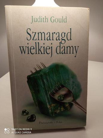 Szmaragd wielkiej damy. Judith Gould