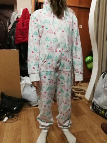 Пижама детская 160