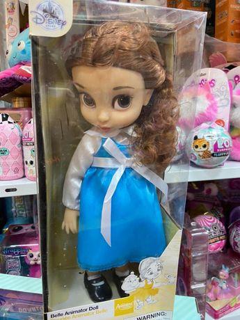 Кукла Белль Аниматор Дисней Disney Animators Collection Belle Doll