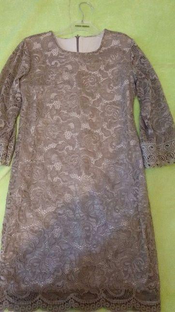Красивенное платье 164 розмер