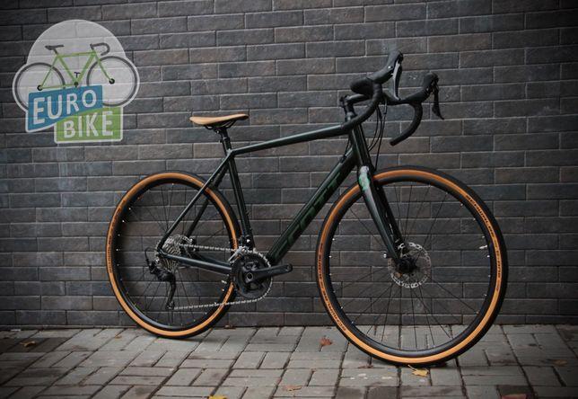 Велосипед Scott Speedster Gravel 30(2020) GRX specialized cube trek GT