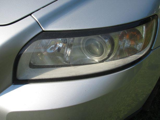 sprzedam dobre i pewne auto. zamiana 2008/09.