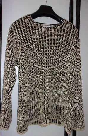 Monnari - sweterek, sweter, bawełna ( S/M)