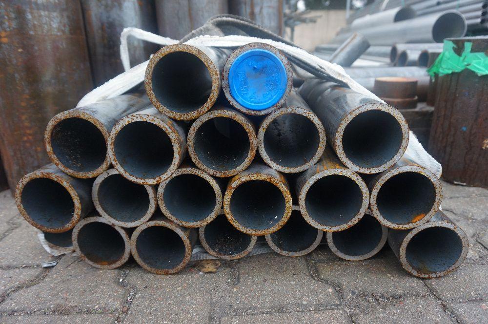 Rura stalowa, stal zwykła grubościenna, tuleja fi 88,7 x 8mm Toruń - image 1
