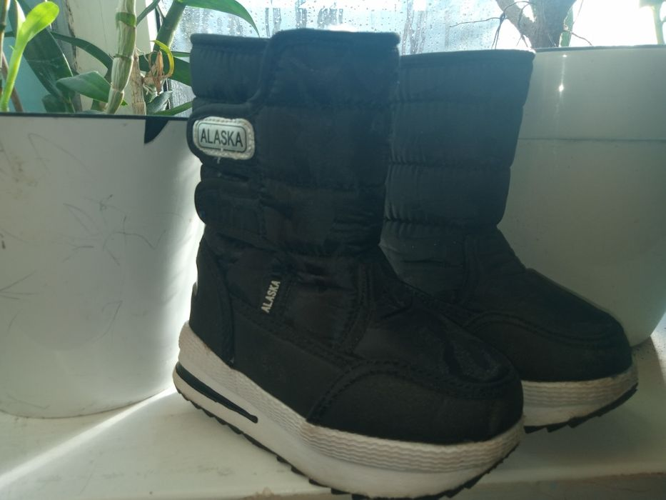 Сапоги , ботинки , дутики Одесса - изображение 1