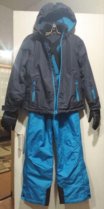 Лыжный костюм 140/146 Житомир - изображение 1