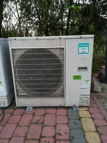 Klimatyzator Hitachi 10kw