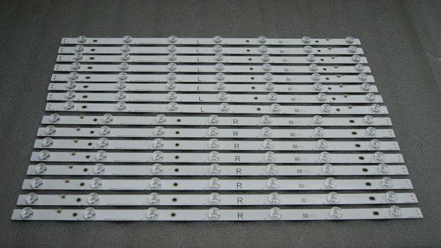 55AX630E 55DX600 55DX650 55DSU500 TB5509M L5EDDYY00849 LC550EQY Tx-55