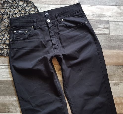 Spodnie męskie Hugo Boss '34 M 38