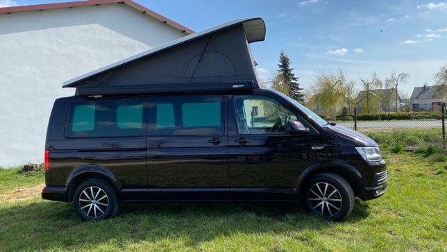 Dach sypialny VW T6 T5 Transporter Multivan Westfalia Long Długi