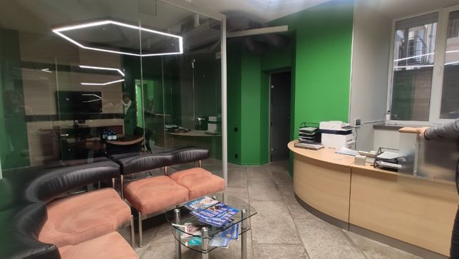 Дизайнерский офис с ремонтом. ул Маразлиевская