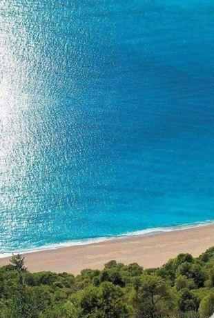 Вапнярка Участок с видом на море