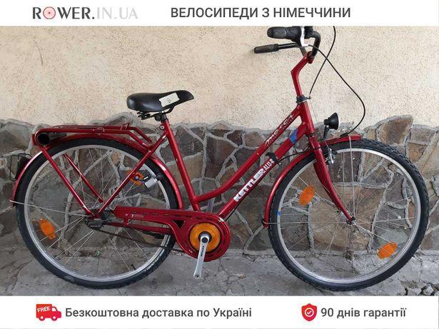 Алюмінієвий велосипед бу з планетарною втулкою Kettler Alu Rad 28 K8