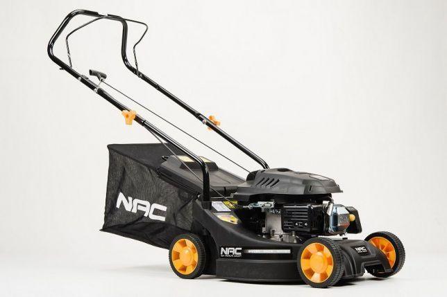 NOWA kosiarka spalinowa NAC LP40-300-PL-DE mocna - silnik 3KM
