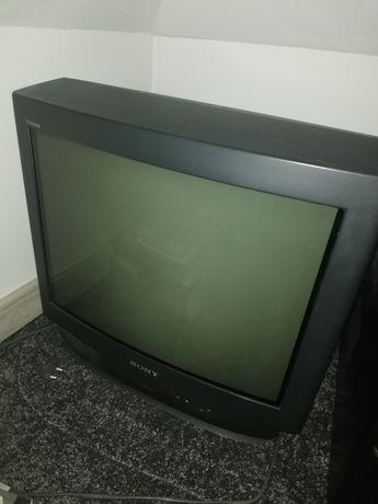 Telewizor marki Sony