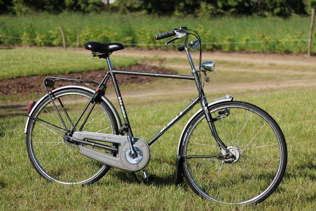 Gazelle Primeur Rower Rama 61 cm koła 28 cali KLASYK